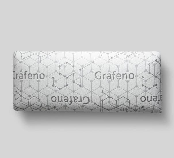 Poduszka Memory Lux Premium Grafeno®